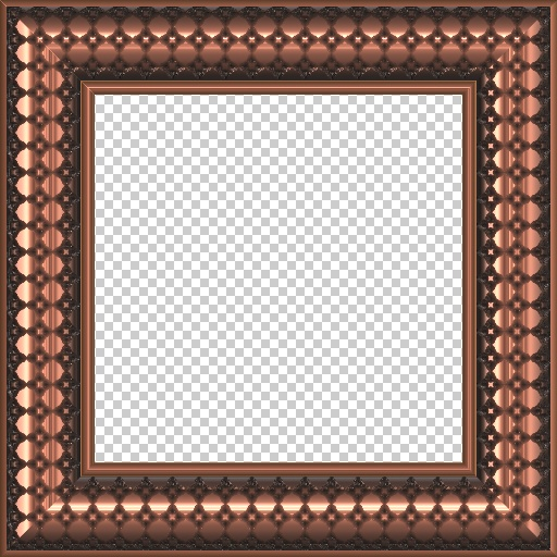 Simple Fancy Frames (Texture)
