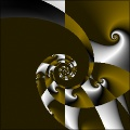 Swirls and Abstracts by CFandM