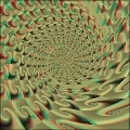 Swirls and Abstracts 3D Edition