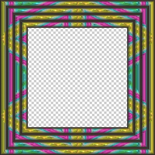 Fun Frame by Ronjonie (Texture)