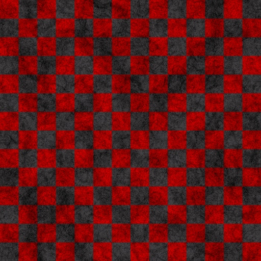 Red Carpet Texture Pattern: Jays Checkered Carpet (Texture