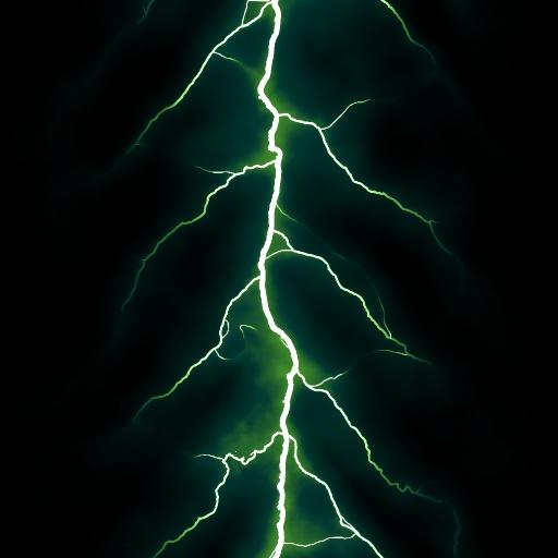 Variation 8 & Forked Lightning - Variation 8