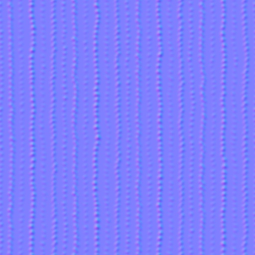 Houndstooth Checker Fabric Normal Map