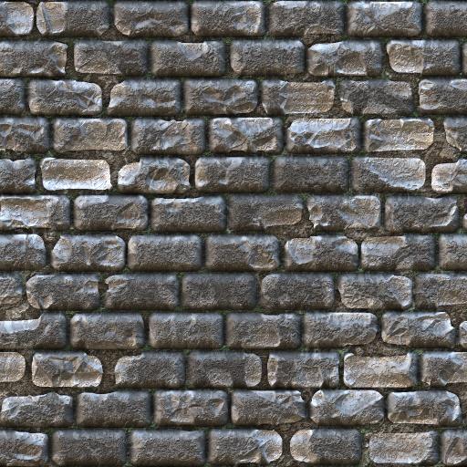 Old Cobblestone (Texture)