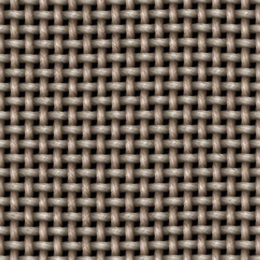 Plain Weave Texture