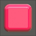 Square Button Bevel2