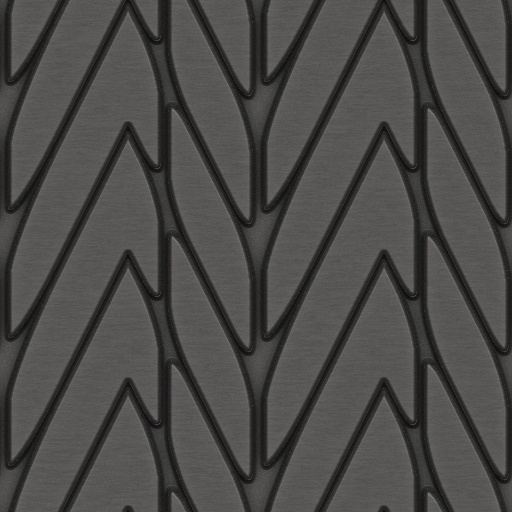 Tire Tread Rad (Texture)