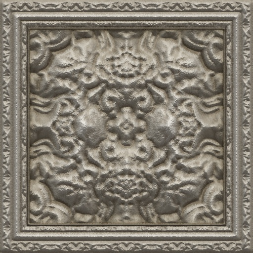 Carved stone texture