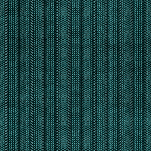 Rib Knitted Fabric (Texture)