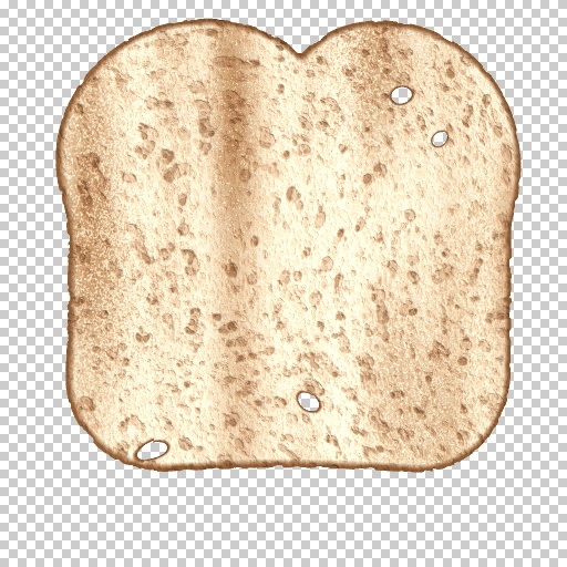 Toaster (Effect