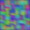 Blurred Multi-Tile