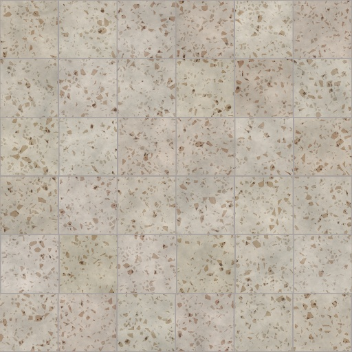 Stone Tile Floor Texture
