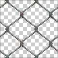 Rusty Chainlink