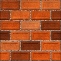 Beveled Bricks