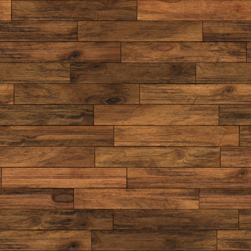 Rough Wood Planks Texture