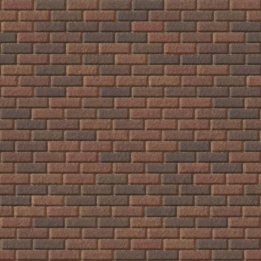 Ionclad 3d Brick Texture