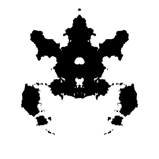 Rorschach test tavole 28 images tavole di rorschach 28 - Tavole di rorschach interpretazione ...