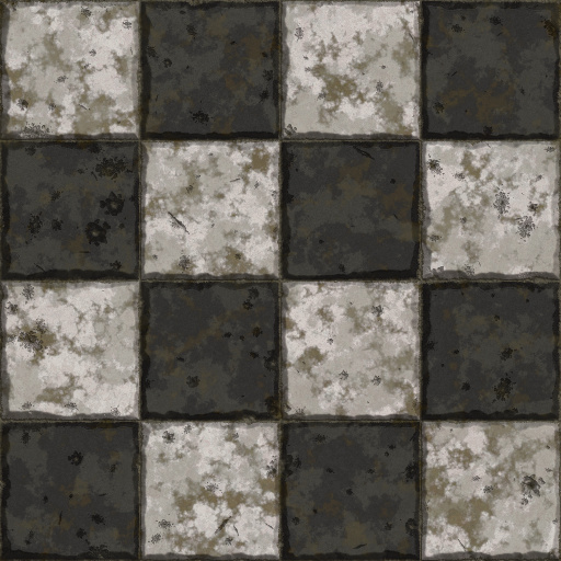overlooked bathroom floor texture