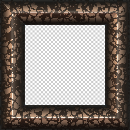 Frame Generator (Texture)