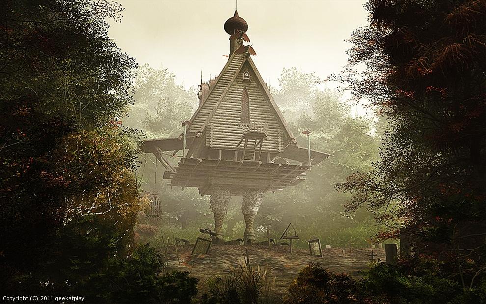 Märchen Haus