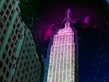 Empire State by Tommy Falk