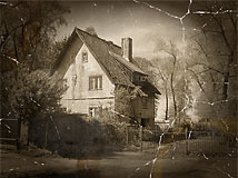 Old House by Kochubey