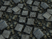 UDK Floor Tile Tests by angelboiii