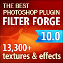 Filter Forge - the best Photoshop plugin