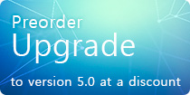 Preorder Upgrade to Filter Forge 5.0 at a discount
