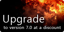 Upgrade to Filter Forge 7.0 at a discount