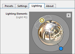 New Lighting Options