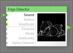 Edge Detector Component