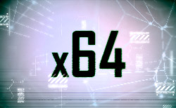 Full 64-bit support